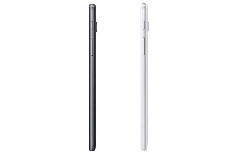 Samsung Galaxy Tab A 7.0 2016 - Элементы управления 2 в1