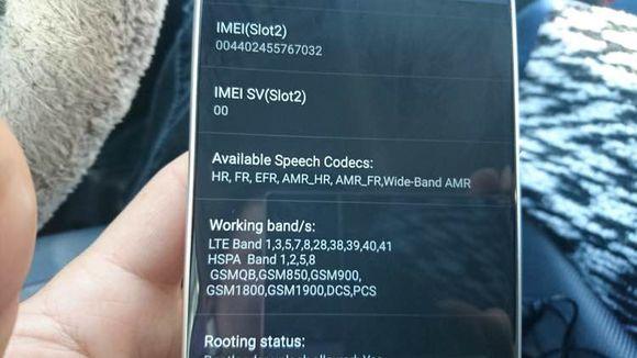 В сеть утекли фотографии 6-дюймового смартфона Sony Xperia C6 - фото 5