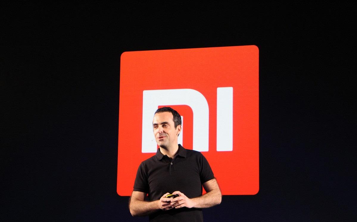 Xiaomi представят свои умные часы