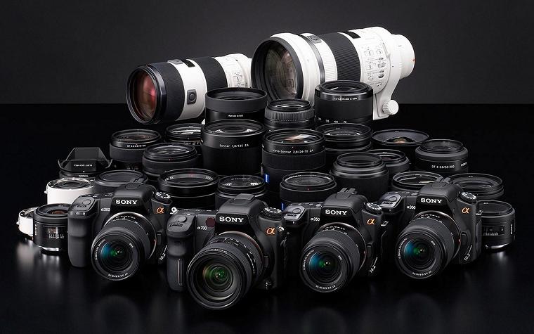 фотокамеры 2