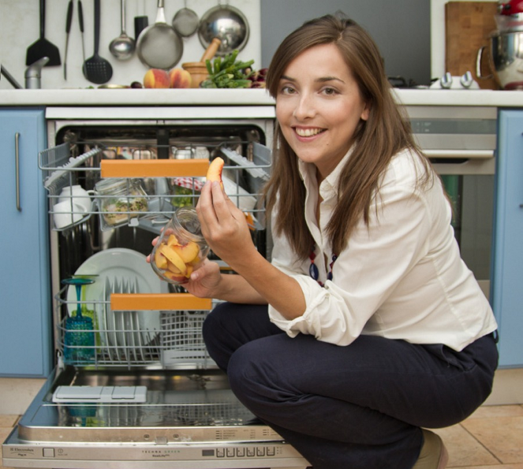 гоовим в посудомоечной машине