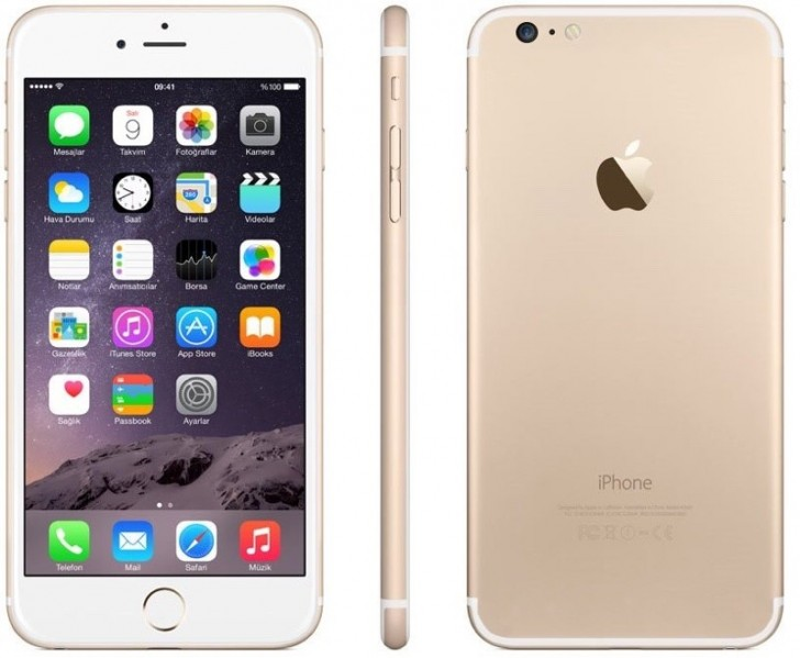 iPhone 7 может получить водонепроницаемый корпус и сенсорную кнопку Home