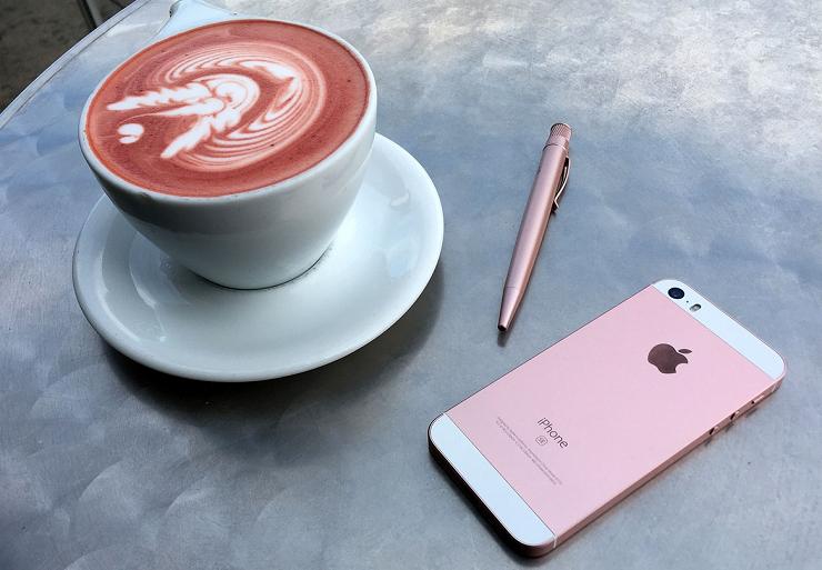 iPhone SE Аккумулятор