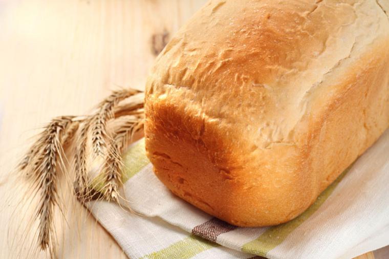 корочка в хлебопечке
