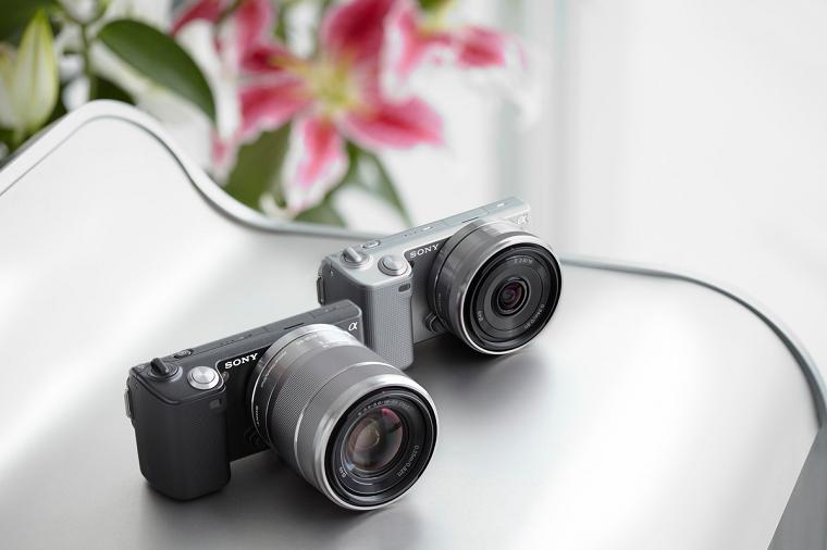 системная камера