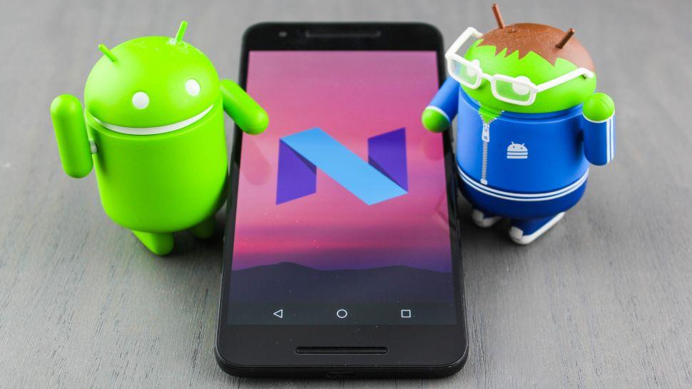 Android N-новая версия операционки