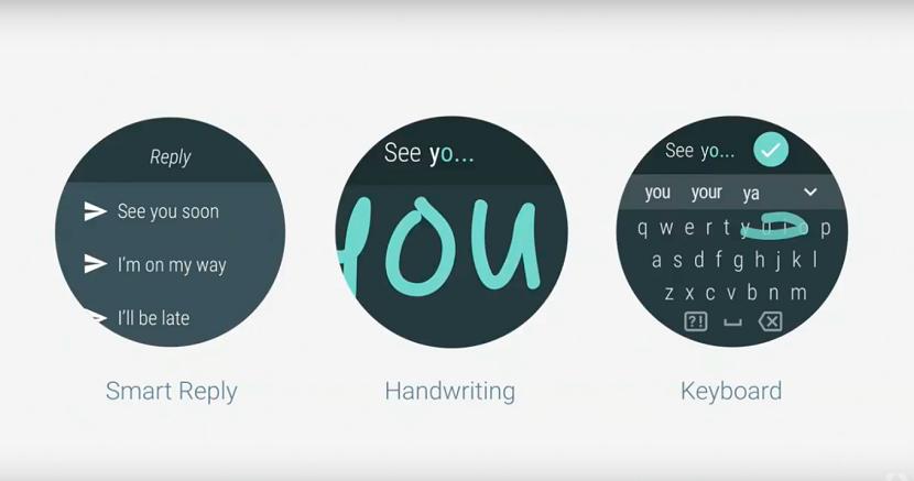Android Wear 2.0-новая версия для умных часов