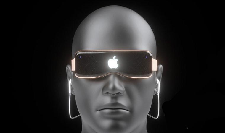 Apple разработает свои очки виртуальной реальности