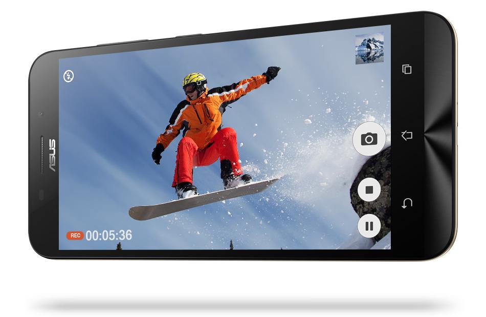 Asus Zenfone Max ZC550KL-баланс между автономностью и производительностью