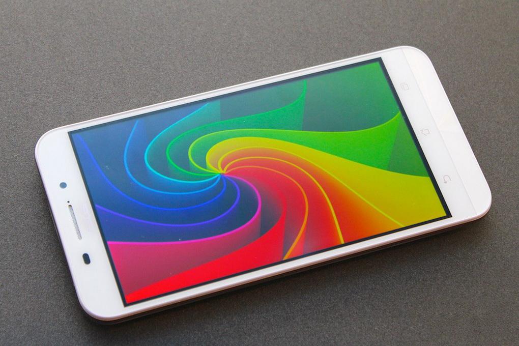 Asus Zenfone Max ZC550KL-экран фото 1