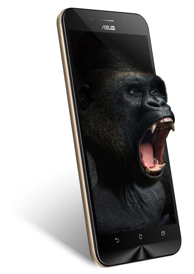 Asus Zenfone Max ZC550KL-экран защитное стекло
