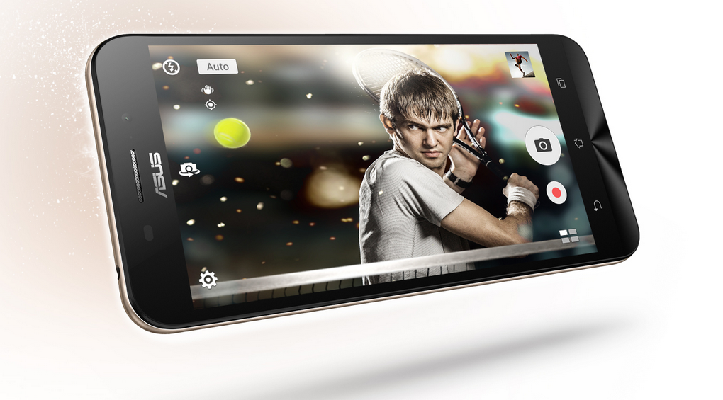 Asus Zenfone Max ZC550KL-съемка с нулевой задержкой затвора