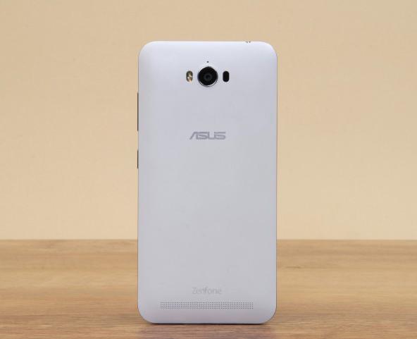 Asus Zenfone Max ZC550KL-задняя панель фото 1