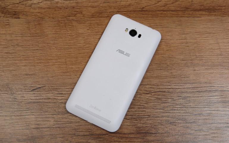 Asus Zenfone Max ZC550KL-задняя панель фото 2