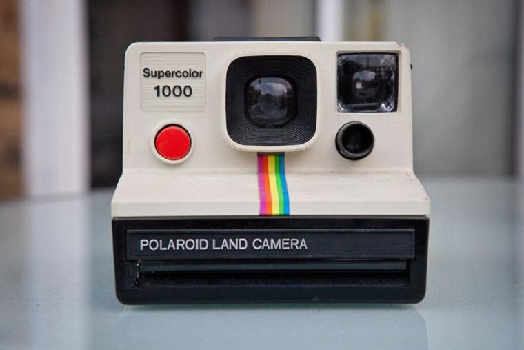 Фотокамера Polaroid (27 место рейтинга)