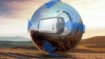 Galaxy S7 и очки Gear VR делают виртуальную реальность невероятно доступной