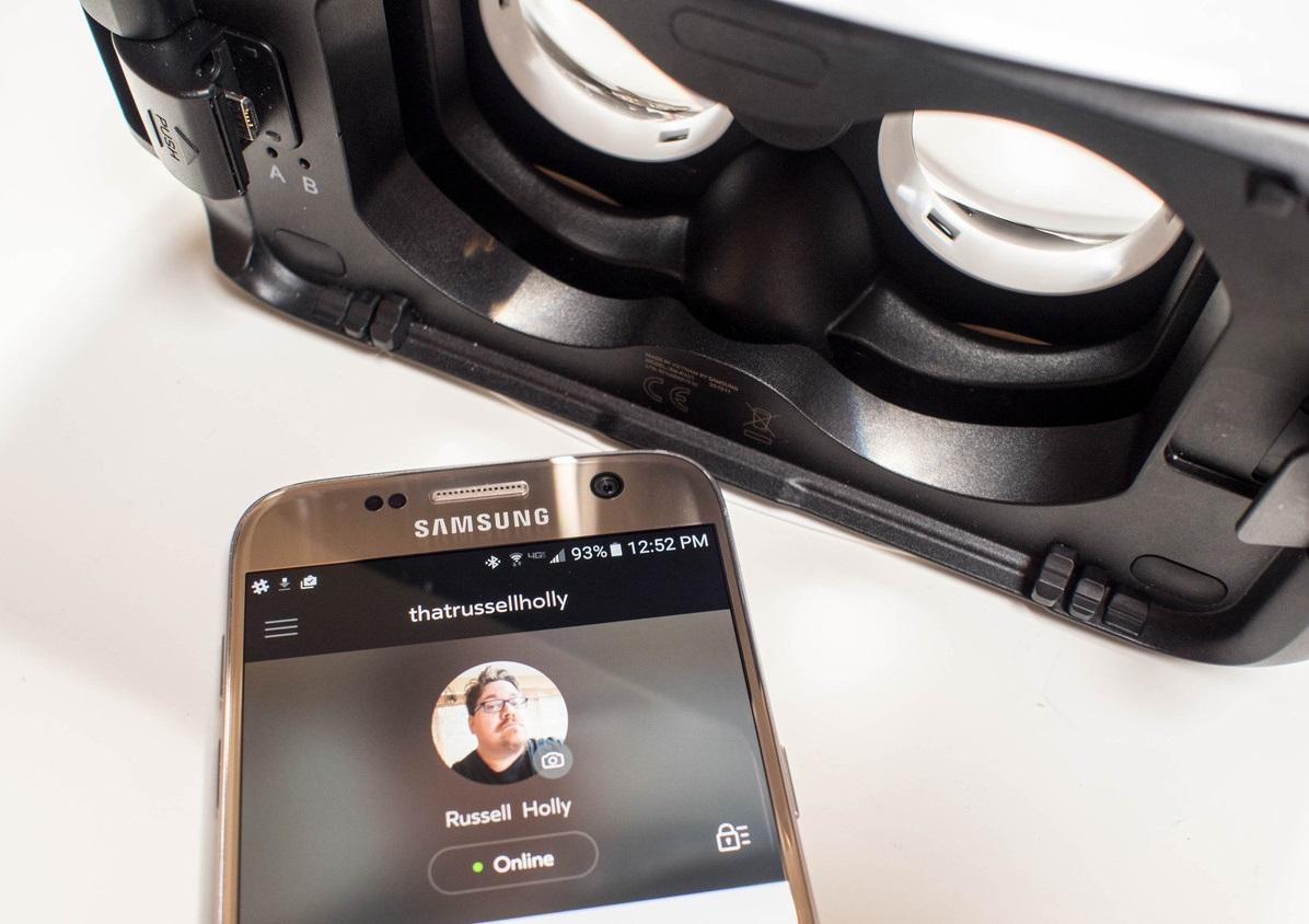 Galaxy S7 и очки Gear VR делают виртуальную реальность невероятно доступной - фото 1