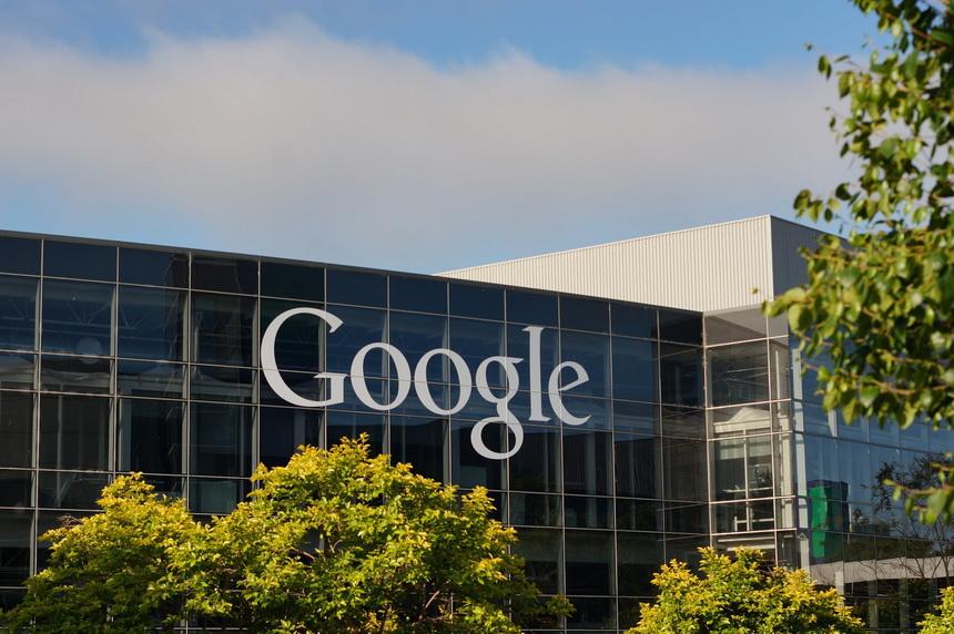 Google-главный офис компании
