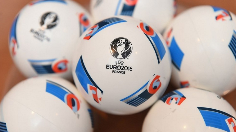Готовимся встречать ЕВРО–2016 во всеоружии заключительное изображение