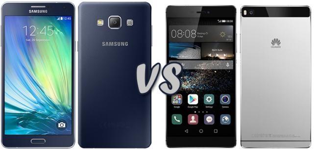 Huawei подали в суд на Samsung