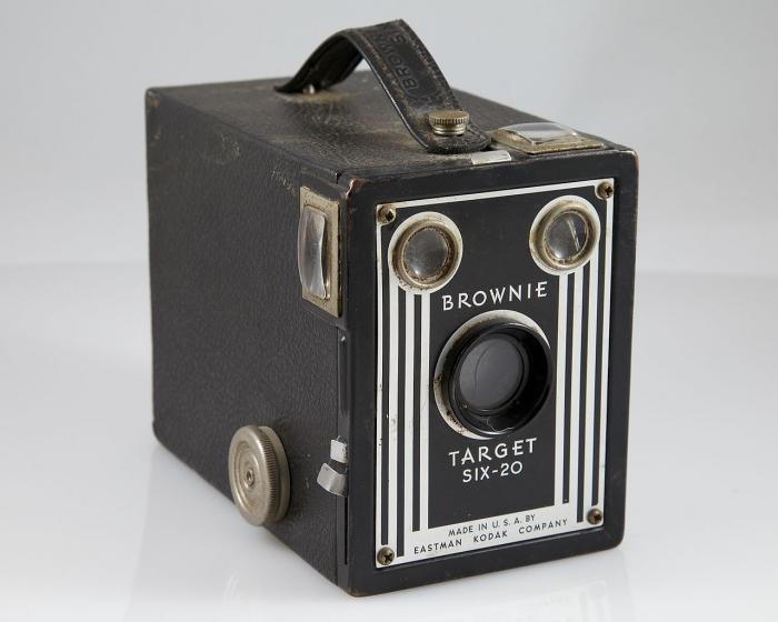 Kodak Brownie-фотокамера