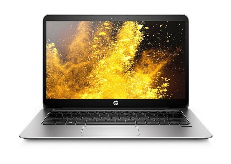 Компания HP представила новый ноутбук премиум-класса EliteBook 1030