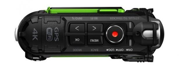 Компания Olympus анонсировала свою первую экшн-камеру Stylus TG-Tracker (2)