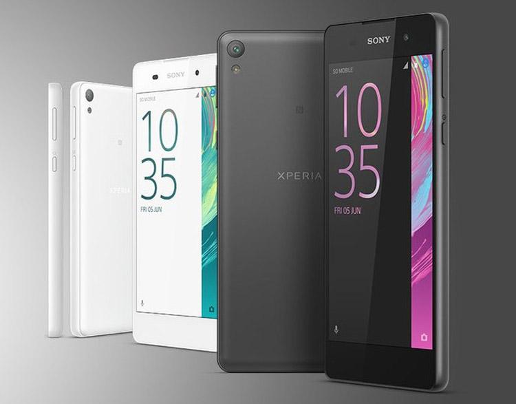 Компаняи Sony подтвердила существование смартфона Xperia E5 - главное фото