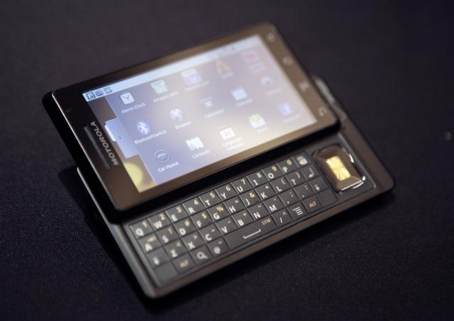 Verizon Wireless Android Event