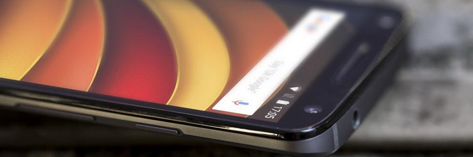 Motorola Moto X Force- Значок заряда аккумулятора