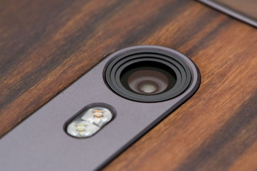 Motorola Moto X Style-основная камера фото 1