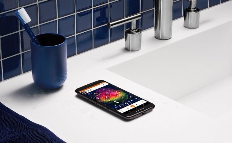 Motorola Moto X Style-защитное покрытие корпуса