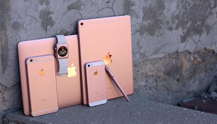 Обзор 12-дюймового MacBook (2016) - дизайн (2)