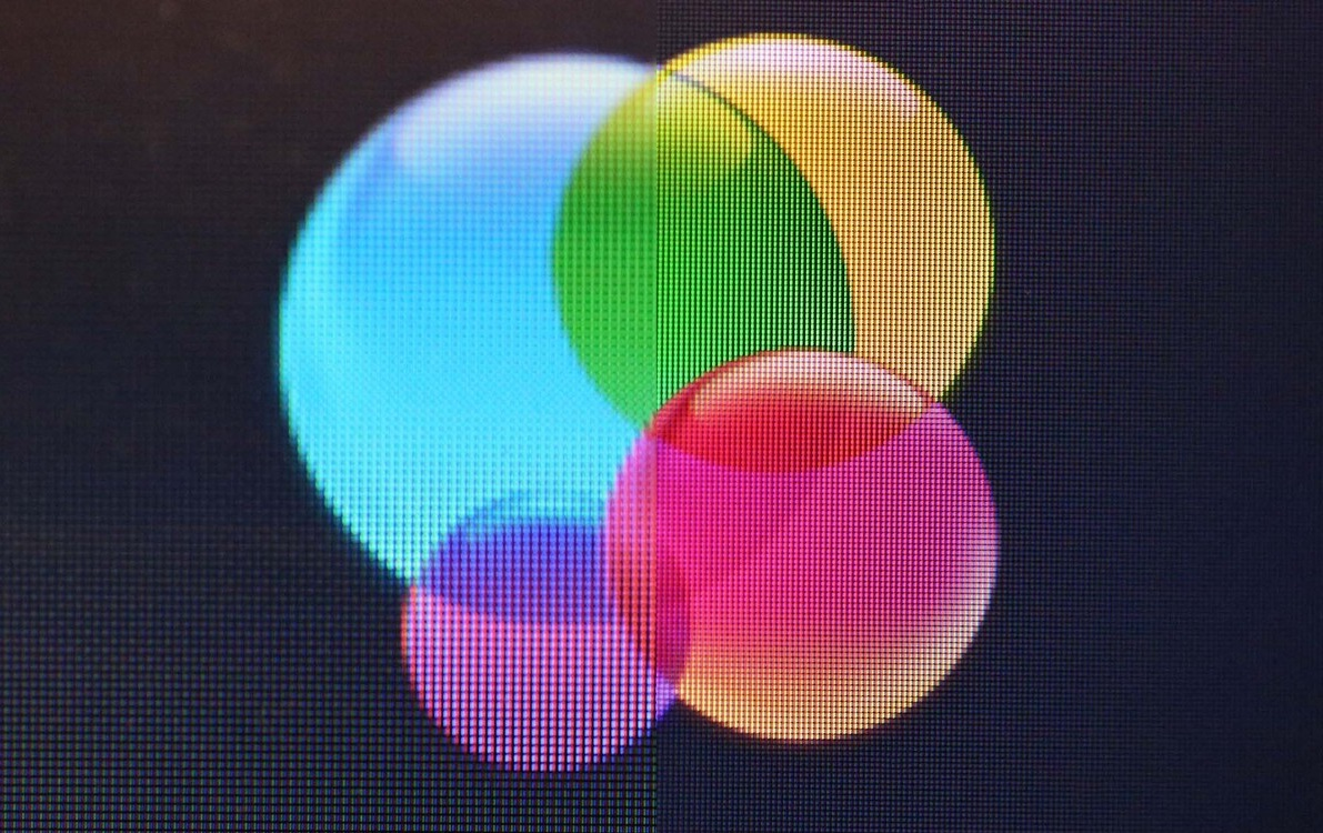 Обзор 12-дюймового MacBook (2016) - экран (2)