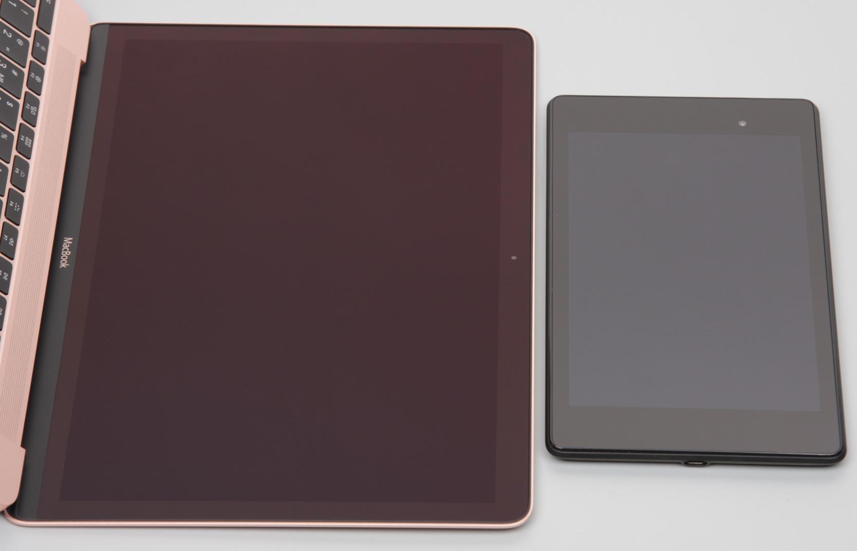 Обзор 12-дюймового MacBook (2016) - экран (3)