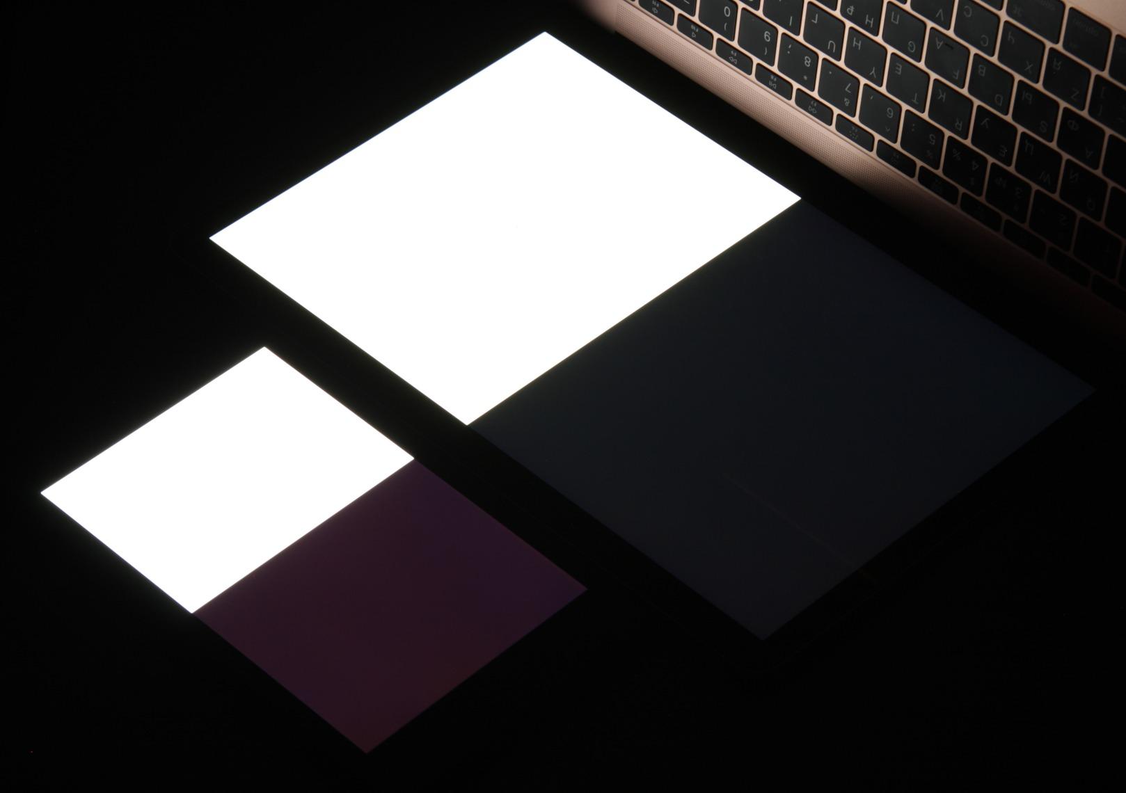 Обзор 12-дюймового MacBook (2016) - экран (5)