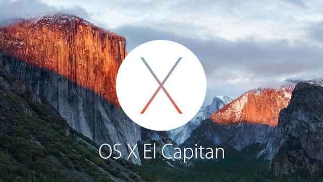 ового MacBook (2016) - операционная система - главная
