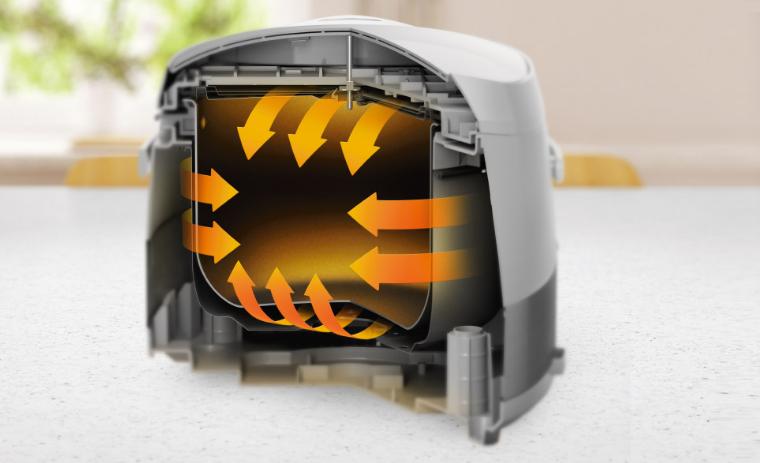 Обзор мультиварки Philips hd4749 – жарка в мультиварке