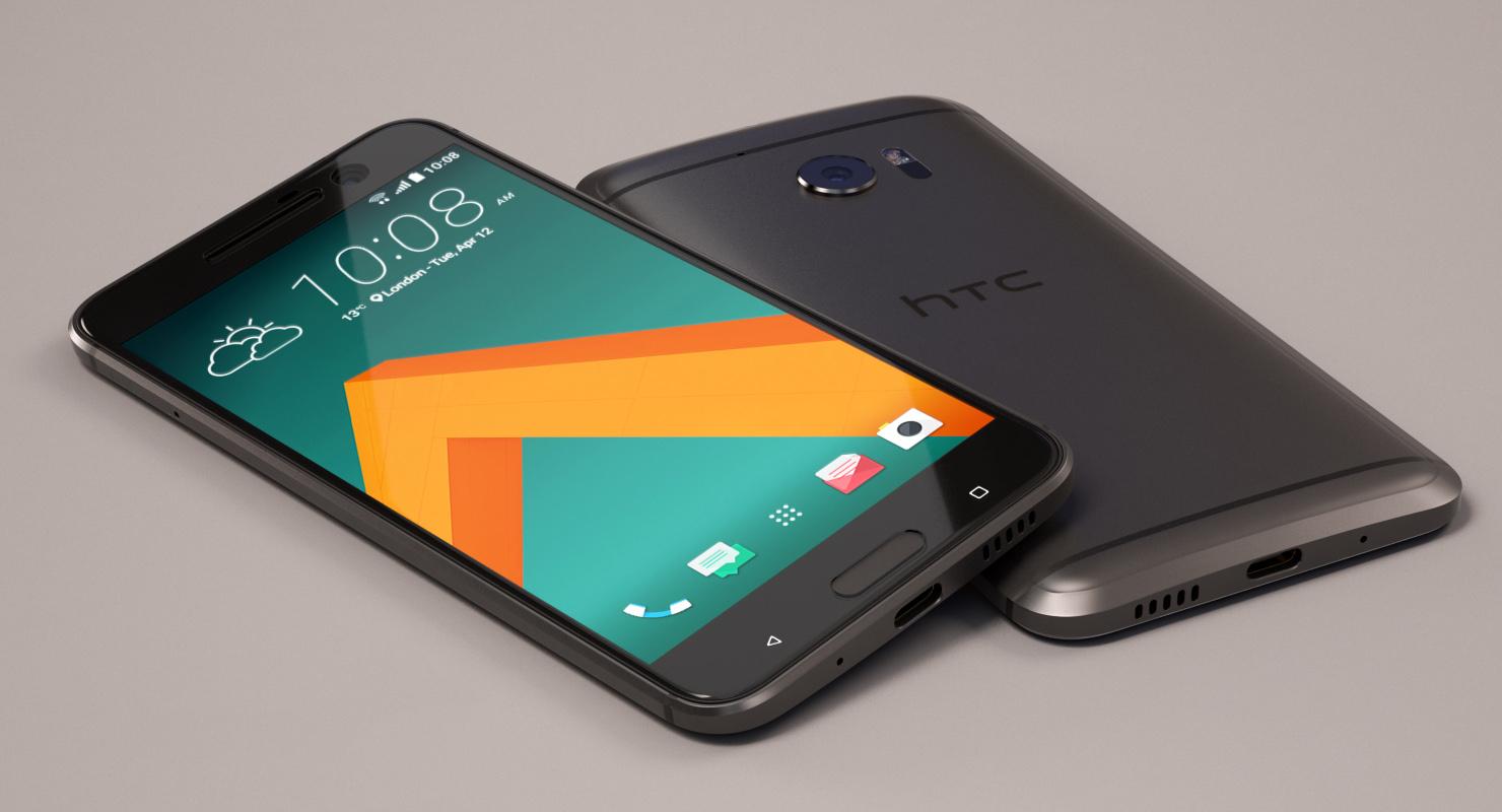 Обзор нового флагмана HTC 10 - фото 1
