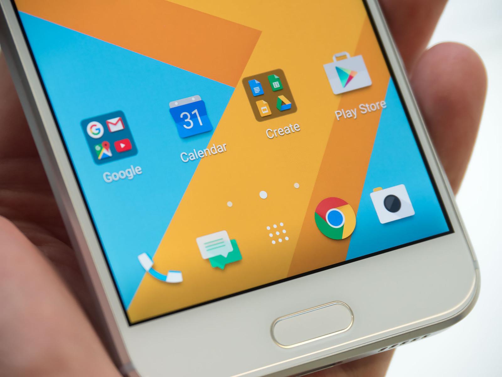 Обзор нового флагмана HTC 10 - программное обеспечение (4)