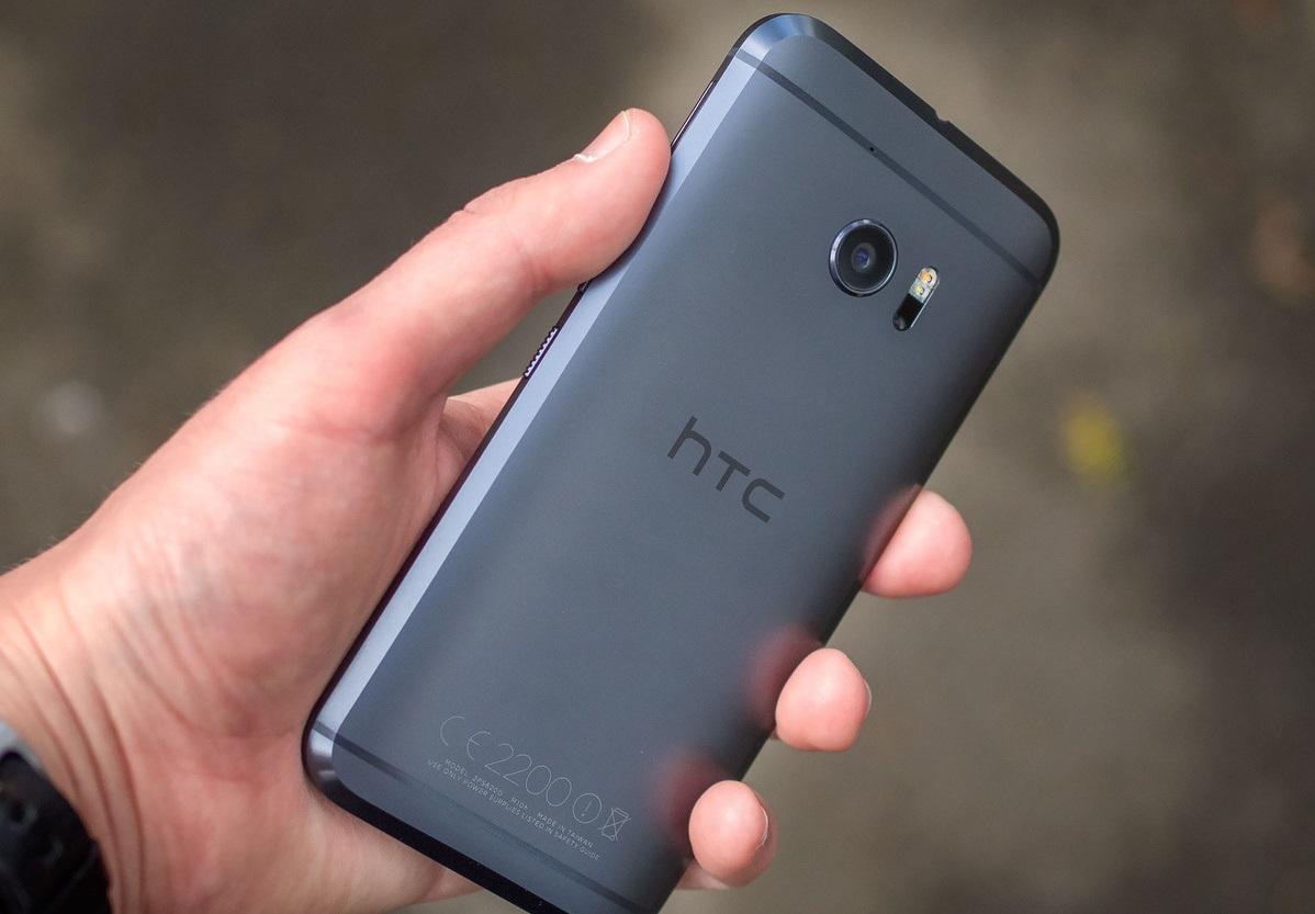 Обзор нового флагмана HTC 10 - заключение