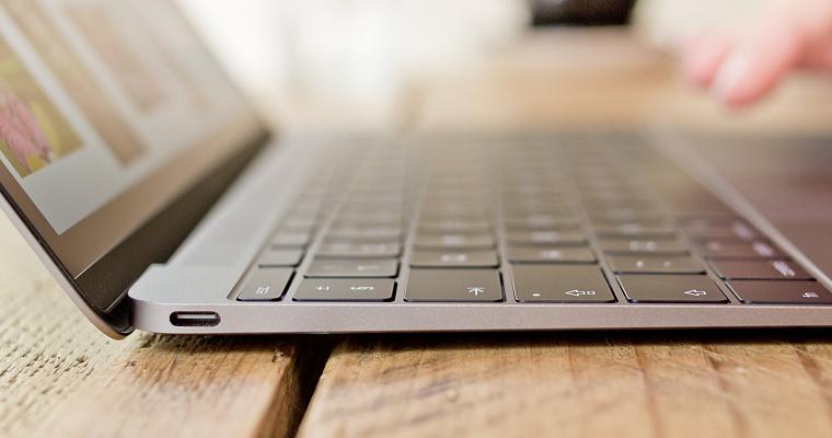 Обзор самого тонкого и легкого 12-дюймового ноутбука Apple MacBook (2016)