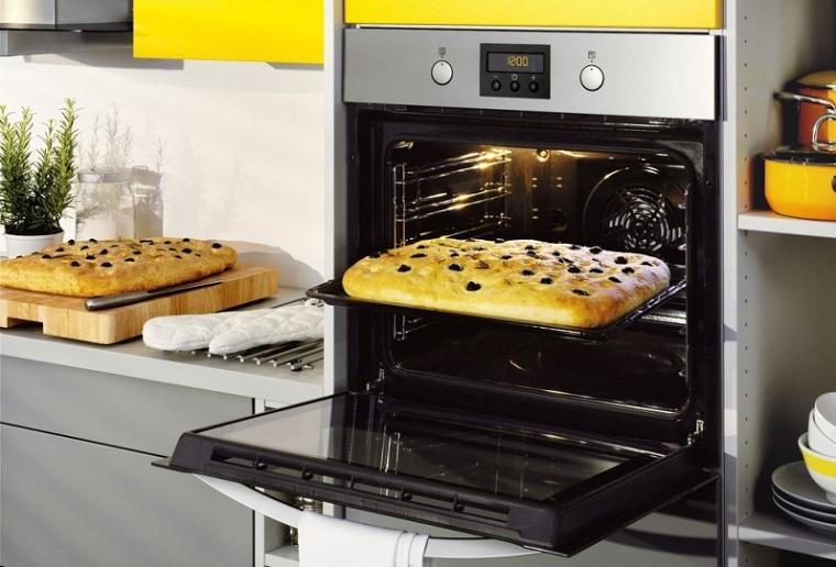 Папка «Фото», Как выбрать духовой шкаф – газовая духовка