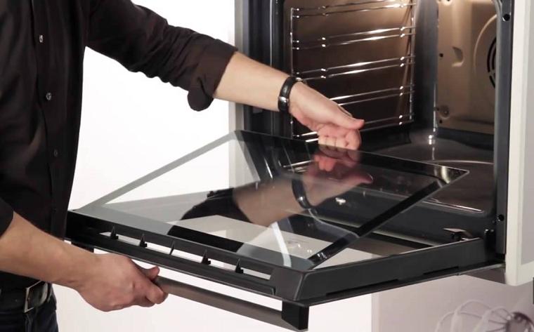 Папка «Фото», Как выбрать духовой шкаф - стёкла