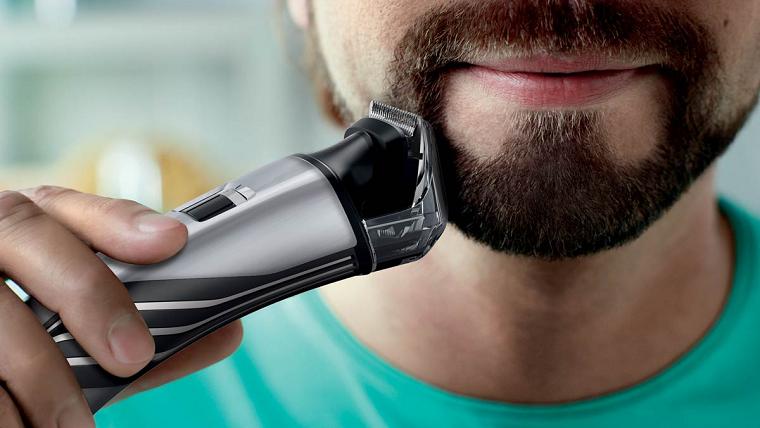 Папка «Фото», Как выбрать триммер и электробритву – триммер для бороды и усов