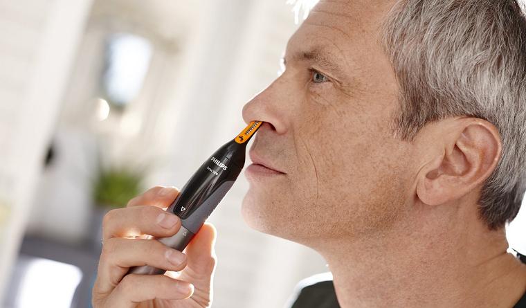 Папка «Фото», Как выбрать триммер и электробритву – триммер для носа и ушей