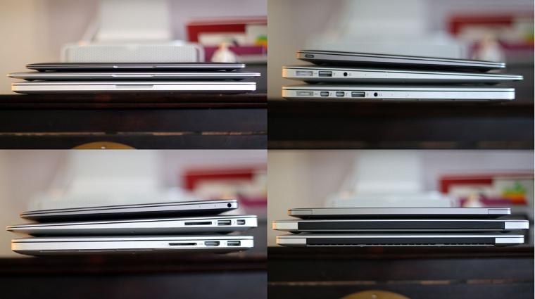 Папка «Фото», Обзор 12-дюймового MacBook (2016) - в сравнении (1)