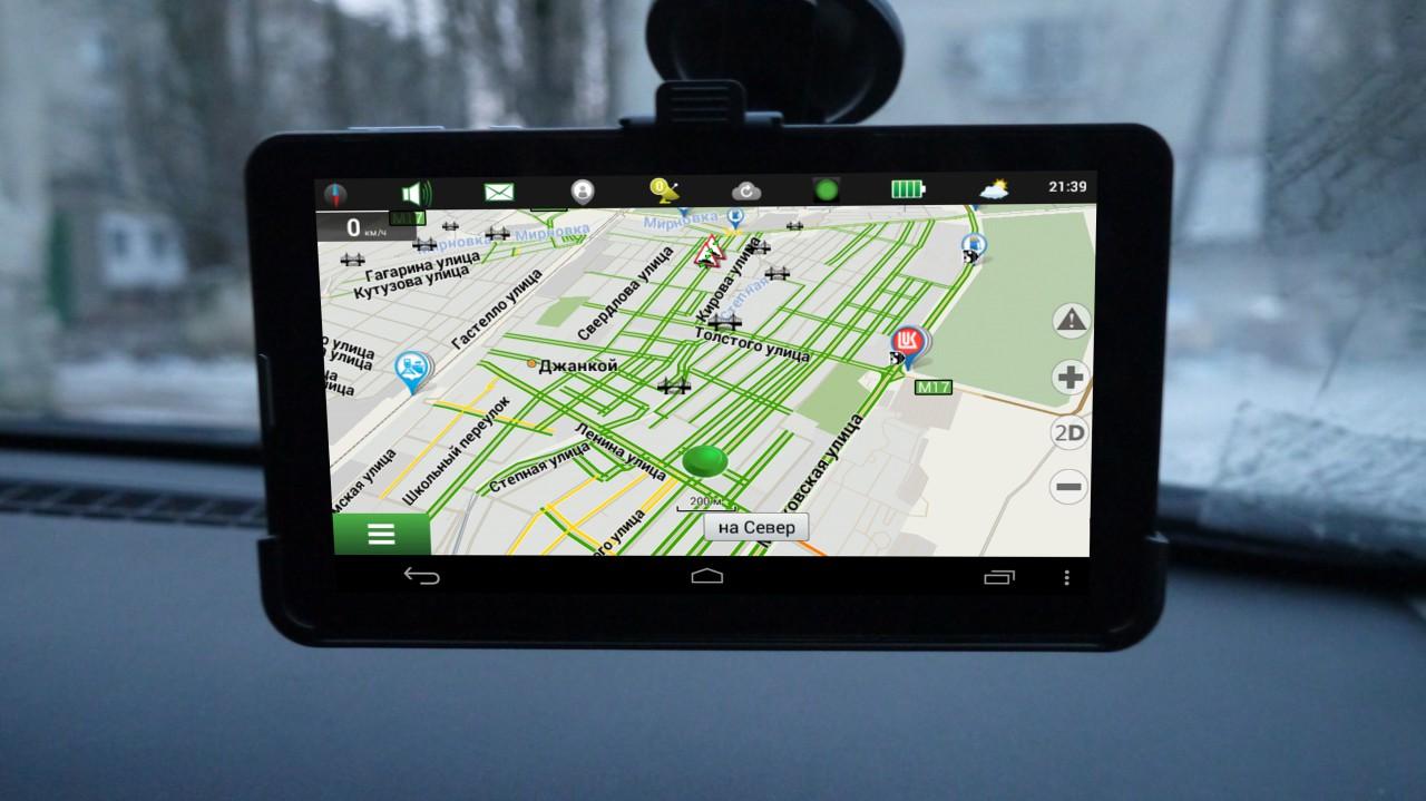 Папка «Фото», Топ 10 аксессуаров для планшета – навигация