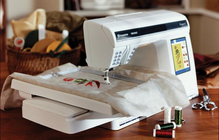 Папка фото – «Швейные машинки».