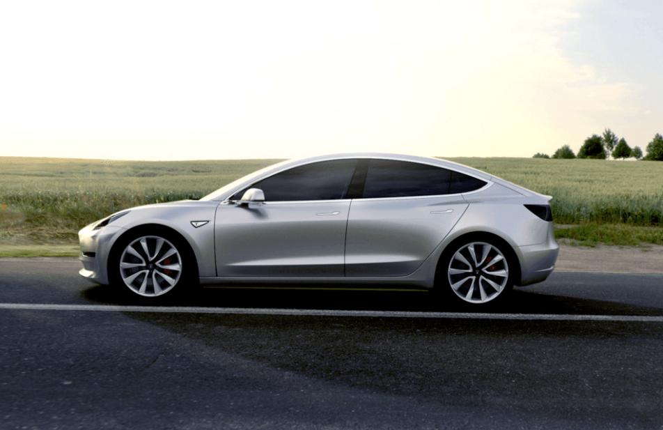 Первый серийный автомобиль Tesla Model 3 будет готов к июню - фото 2